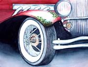 Lyn DeLano - Vintage Classic