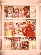 Candy Candy Doll Photos - Vintage Dream by Donatella Muggianu