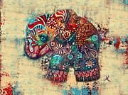 Karin Taylor - Vintage Elephant
