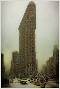 Chris Lord - Vintage Flatiron In...