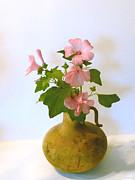 Kathie McCurdy - Vintage Flower Pot