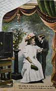 Patricia Hofmeester - Vintage love in photostudio