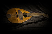 JRP Photography - Vintage Mandolin