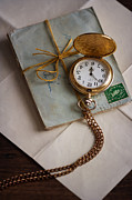 Lee Avison - Vintage Pocket Watch And...