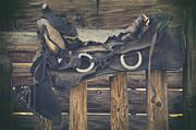 Saija  Lehtonen - Vintage Saddle