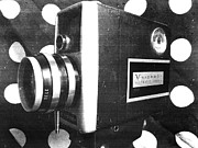 Film Maker Photos - Vintage Super 8 by Shawna  Rowe