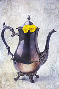 Garry Gay - Vintage Teapot With...