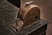 Token Photos - Vintage Token Machine by Susan Candelario