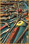 Don Cole - Vintage tools 3
