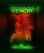 Mark Brady - Vintage Venchi Chocolates