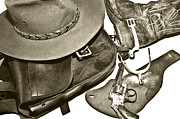 Susan Leggett - Vintage Western