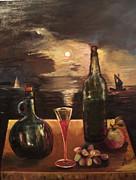 Arlen Avernian Thorensen - Vintage Wine
