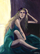 1970s Originals - Viola by Jessica Johnson