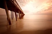 Lisa McStamp - Virginia Beach Sunrise