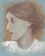 P J Lewis - Virginia Woolf