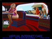 George Torjussen - Virtual Reality Cafe