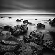 Best Sellers Prints - Visions of Time I Print by Ryan Hartson-Weddle