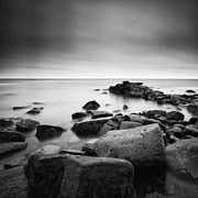 Best Sellers Prints - Visions of TIme II Print by Ryan Hartson-Weddle