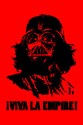 Viva La Empire Print by Vincent Carrozza