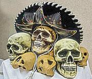 Gregory Dyer - Viva los Muertos