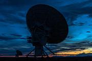 John Daly - VLA Sunset