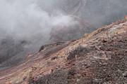 Adrienne Lattuca - Volcano