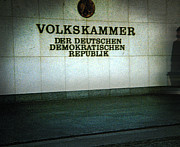 Photomanipulation Originals - Volkskammer by Li   van Saathoff