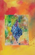 Relax Paintings - Voluptuous by PainterArtist FIN
