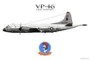 Clay Greunke - Vp-46 P-3b