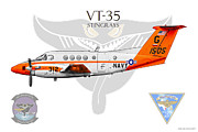 Clay Greunke - VT-35 Stingrays