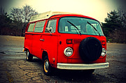 Off The Beaten Path Photography - Andrew Alexander - VW Bus