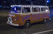 Steven Ralser - VW bus