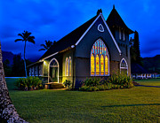Sam Amato - Wai oli Hui ia Church...