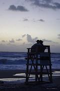 Tannis  Baldwin - Waiting for the Sunrise