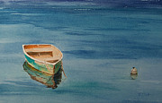 Rowboat Originals - Waiting Solo by Jo Elliott
