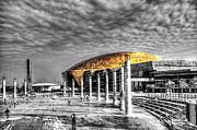 Steve Purnell - Wales Millennium Centre Pop 1