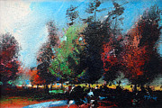 Neil McBride - Walk in the Park
