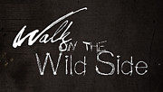 Stephen Walker - Walk On The Wild Side