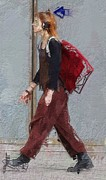 Stefan Kuhn - Walk this way