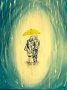 Annette Forlenza - Walking In The Rain