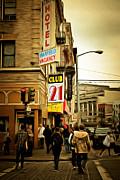 Wingsdomain Art and Photography - Walking The San Francisco Tenderloin Streets 5D19353brun