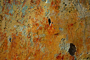 Howard Dratch - Wall Abstract Layers and...