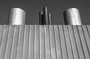 Arkady Kunysz - Wall and tubes