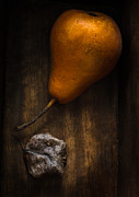 Pear Art Photo Prints - Wall art Print by Constance Fein Harding