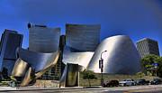 Chuck Kuhn - Walt Disney Concert Hall III