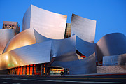 James Kirkikis - Walt Disney Concert Hall