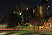 Kevin Ashley - Walt Disney Concert Hall