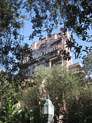 Movies Photo Prints - Walt Disney World Resort - Hollywood Studios - 12121 Print by DC Photographer