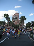 Movie Posters - Walt Disney World Resort - Hollywood Studios - 121220 Poster by DC Photographer