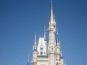 Magical Prints - Walt Disney World Resort - Magic Kingdom - 1212131 Print by DC Photographer